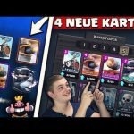 neues clash royale update