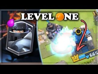 Mega Knight Archives Clash Royale Videos
